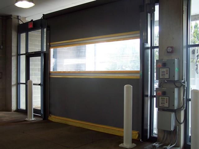 industrial garage doorsLancaster OH  Commercial Overhead Doors and Industrial Garage Doors