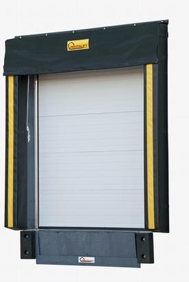 Dock Door Amp Retractable Dock Door Safety Strap Quot Quot Sc Quot 1 Quot St
