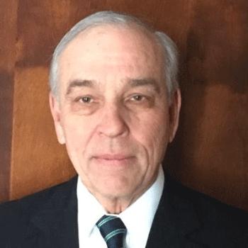 Jack Graf, Commercial Sales Representative