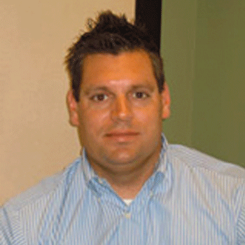 Matt Girard, Vice President of Commercial Products