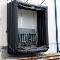 Rail Shelter