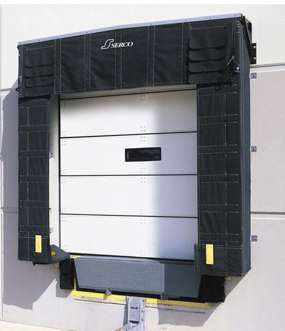 S-2200 Series Ultra Dock Shelter