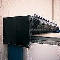 Rain Sealing System