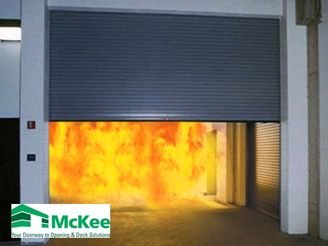 fire door inspection services in Dublin OH