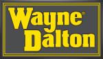 wayne dalton overhead door company logo
