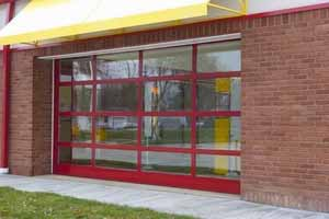 Dayton Ohio Commercial Overhead Doors And Industrial Garage Doors